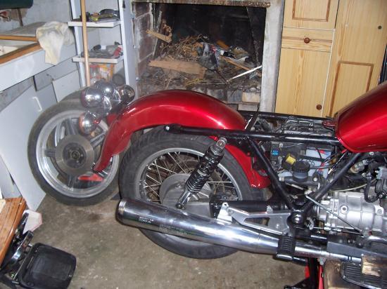 california 3 1000cc