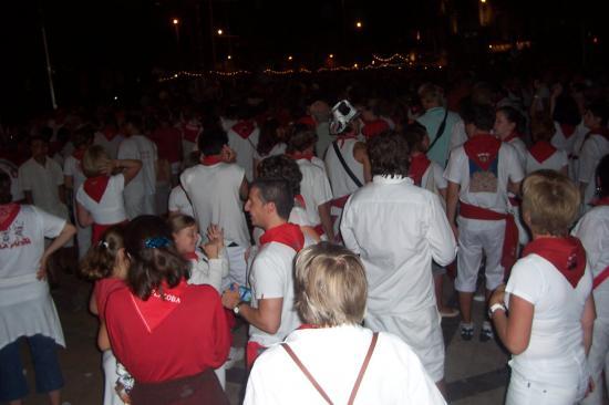 les fetes de bayonne 2009