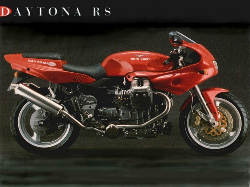 Moto Guzzi SP 1000 - 1983 - Page 4 Moto-guzzi-daytona