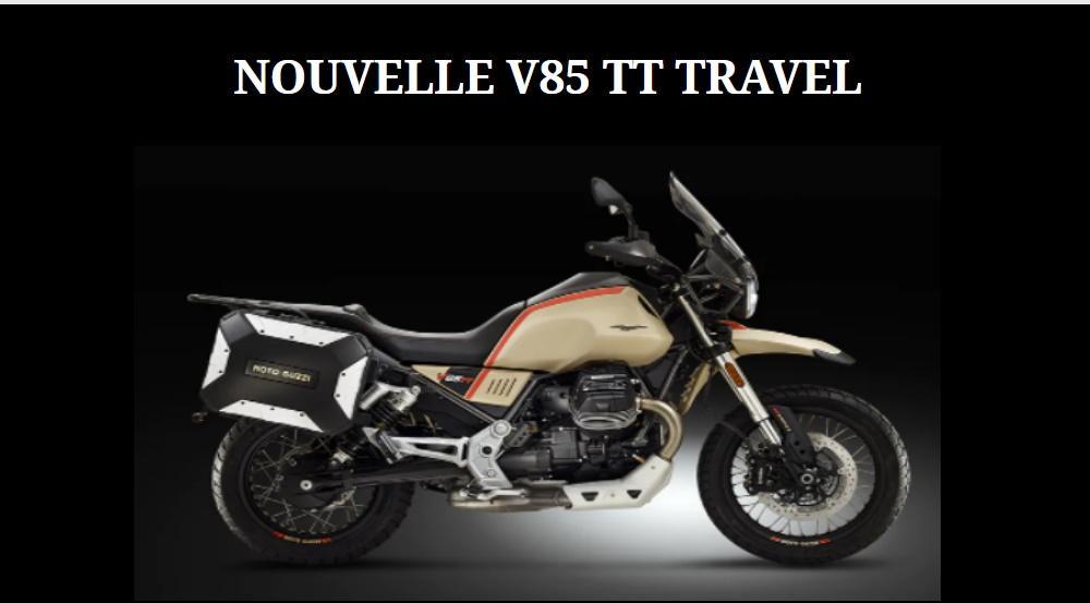 V85tt travel